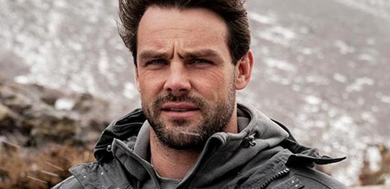 Ben Foden reveals SAS: Who Dares Wins helped him get over divorce from Una Healy