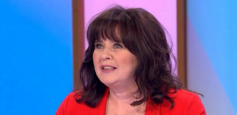 Coleen Nolan vows never to marry again following second divorce