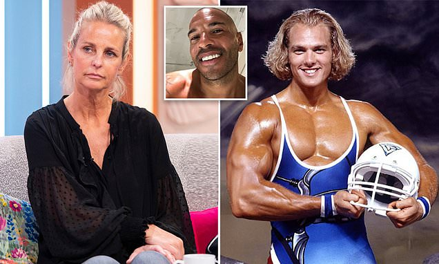 Ulrika Jonsson marriage split: A look back at the TV star's lost loves