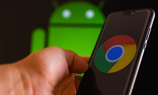 New Google Chrome scam uses a fake address bar to steal passwords