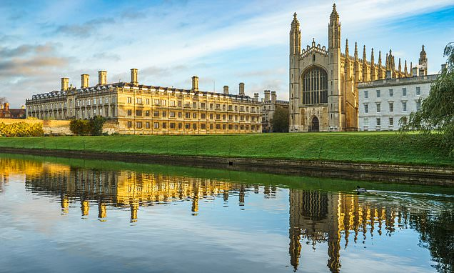 Cambridge to carry out probe into university's links with slave trade
