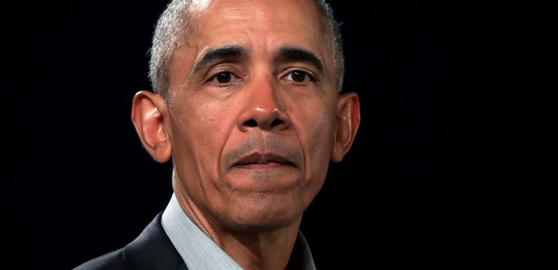 Obama: Democrats are having a 'circular firing squad' over 'purity'