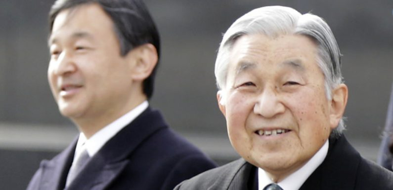 What's next as Naruhito ascends Japan's Crysanthemum Throne?