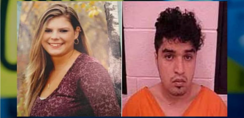 Murder of Breanna Schneller by Raul Ponce-Rocha featured on Murder In The Heartland