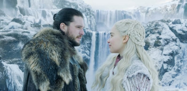 Game of Thrones Season 8 theory: Will Daenerys become a White Walker?
