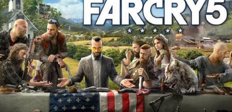 Far Cry 5 update 1.12 for April 2019: What's included?