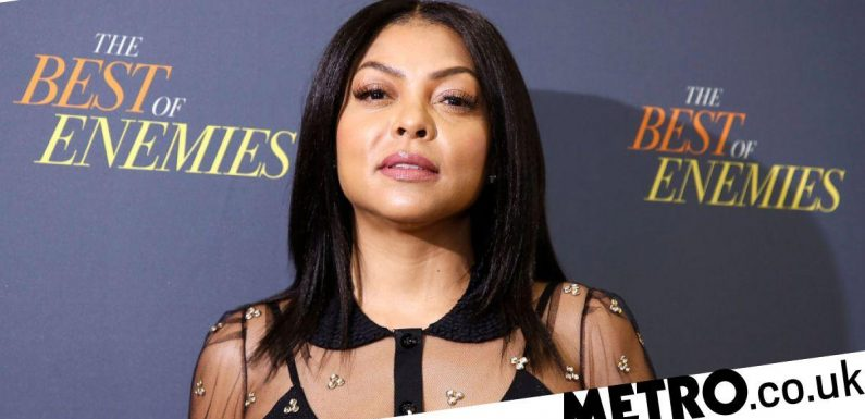 Taraji P. Henson opens up on anxiety: 'Not everything is fixed with a pill'