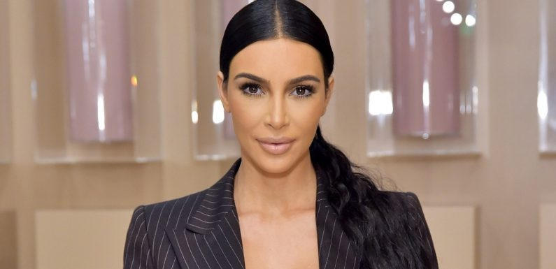 Why Kim Kardashian Decided to Study Law: I Will Not 'Stay in My Lane'