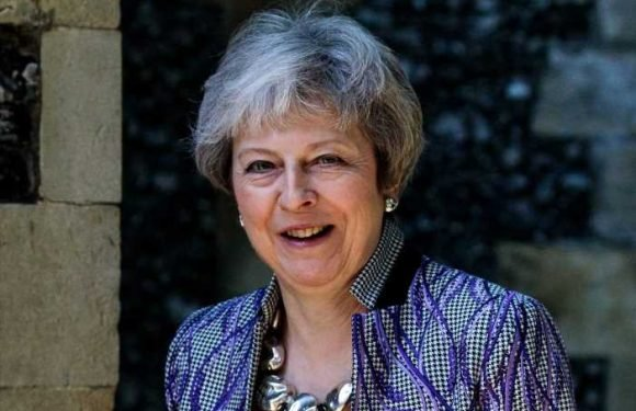 Tory rivals will only force May out after she's got Brexit deal through