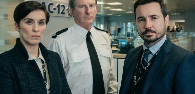 Line of Duty series 6 has been confirmed – but when does it start and what can fans expect?