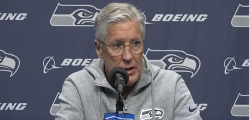 Seattle Seahawks draft pick list: Trades coming during 2019 NFL Draft?