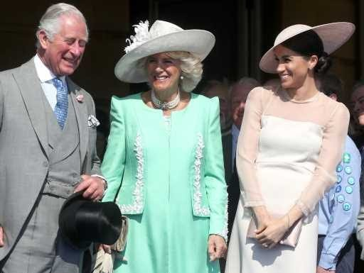 Prince Charles's Nickname for Meghan Markle Is a True Testament to Their Relationship