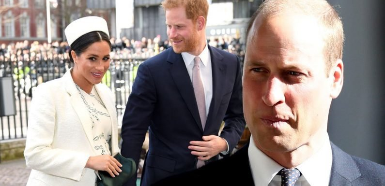 Prince William Says He Has 'No Idea' When Royal Baby Is Due