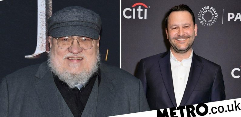 This Is Us writer shares heartbreaking story about meeting George RR Martin