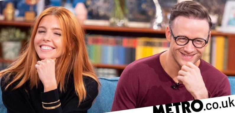 Stacey Dooley warned Kevin Clifton 'has commitment issues' after three marriages