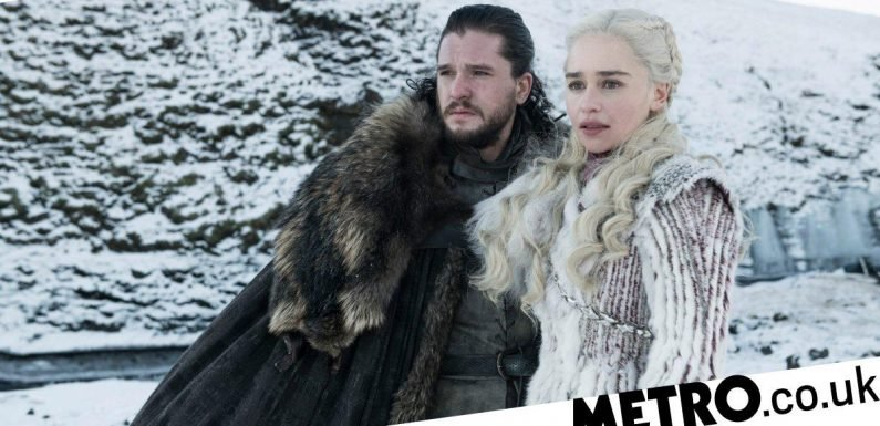 Game Of Thrones season 8 episode 1 leaks hours before official return