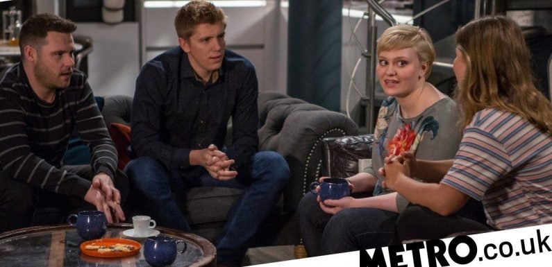 Are Robert Sugden and Aaron Dingle's surrogacy dreams over in Emmerdale?