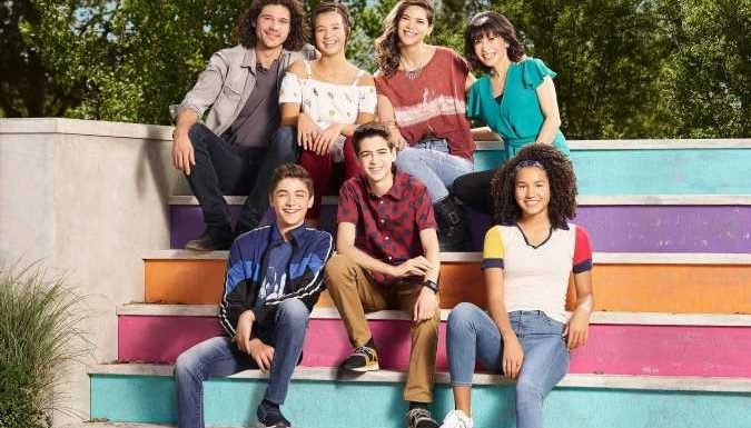Fans Protest Cancellation of Andi Mack, First Disney Channel Show to Feature a Gay Character