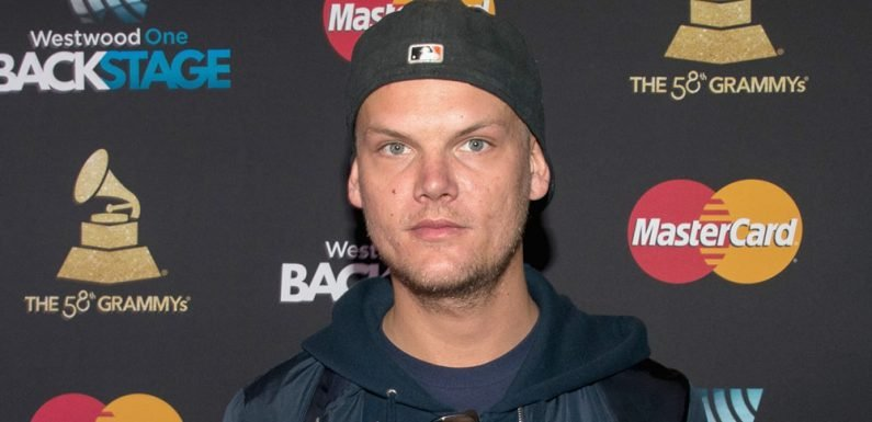 Avicii feat. Aloe Blacc: 'SOS' Stream, Lyrics & Download – Listen Now!