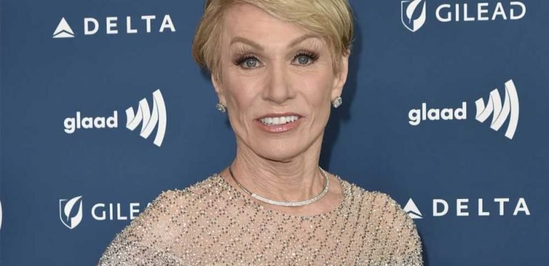 Barbara Corcoran celebrated 70th birthday by hosting her own 'funeral'