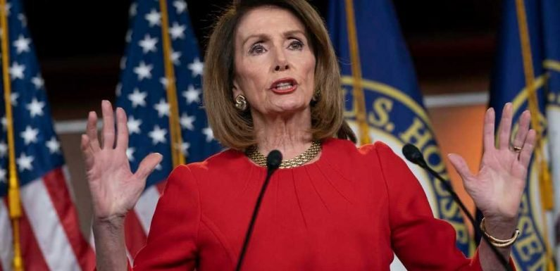Impeachment is now the deranged fantasy of rage-driven Dems