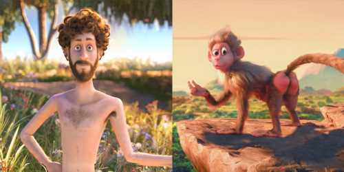 Justin Bieber, Ariana Grande, & More Play Animals in Lil Dicky's 'Earth' Video!
