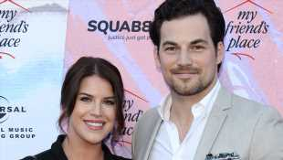 'Grey's Anatomy' Star Giacomo Gianniotti Is Married: Actor Ties The Knot In Italy