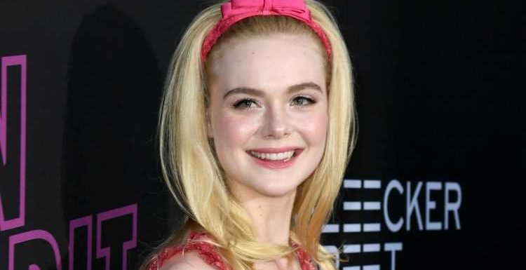 Elle Fanning Will Be a Cannes Jury Member!
