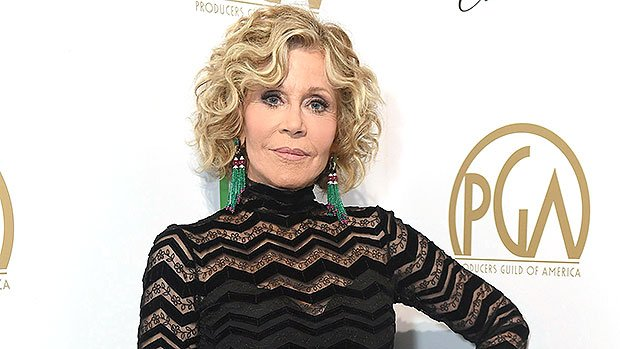 Jane Fonda Opens Up About Having 'A Lot Of Cancer' & Admits Battling The Disease Is An 'Ongoing Process'