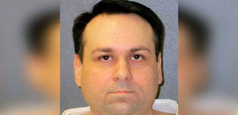White supremacist who murdered James Byrd Jr. set to be executed