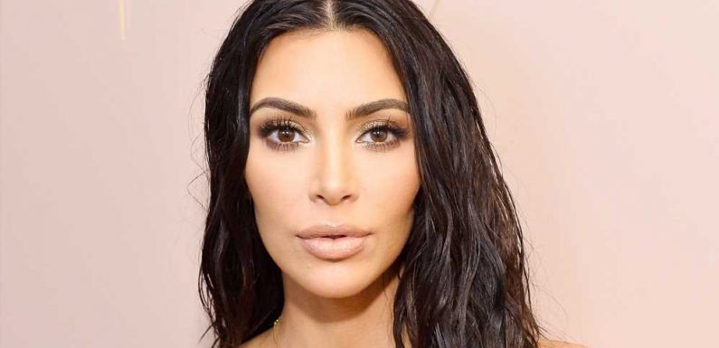 If You're Sh*tting on Kim Kardashian for Studying to Be a Lawyer, You're the Problem