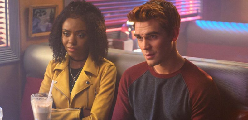 KJ Apa Reveals One Way Archie Could Pop Up on 'Riverdale' Spinoff 'Katy Keene'