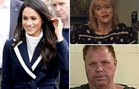 Who are Meghan Markle's siblings? Half-brother Thomas Markle Jr and half-sister Samantha Grant who were not invited to the Royal Wedding