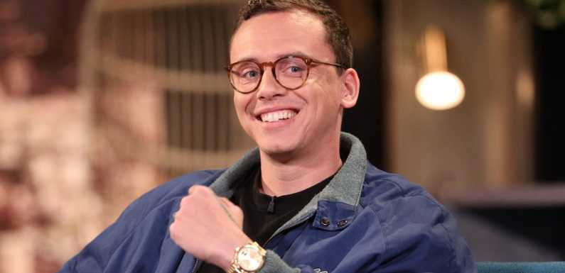 Logic Is a 'Bachelor' Superfan & Has a Gripe with the Show