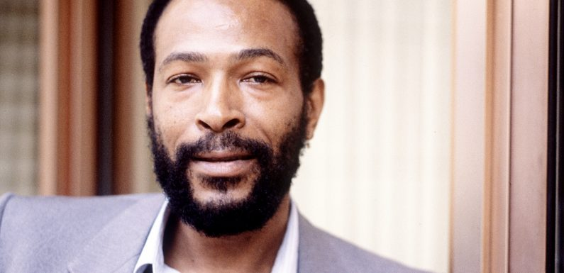 Song You Need to Know: Marvin Gaye, 'Try It, You'll Like It'