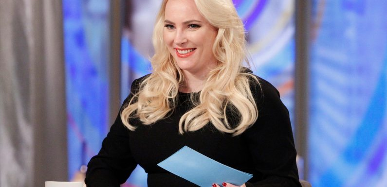 Meghan McCain's tips for throwing Twitter shade