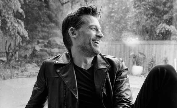 Nikolaj Coster-Waldau Reveals Why His Kids Don't Like Watching Him on Screen