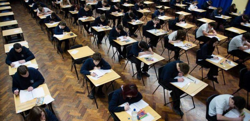 When do GCSEs start and finish in 2019? Exam dates and timetables for end of year school exams