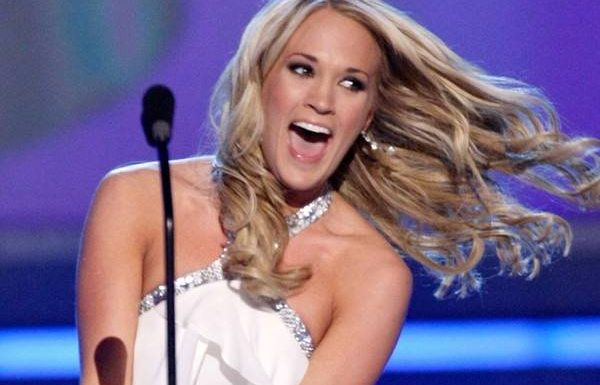Flashback! See Carrie Underwood and More at the 2009 ACM Awards