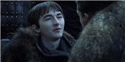 Bran Being Creepy in the 'Game of Thrones' Premiere Is Now a Meme