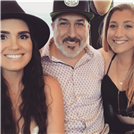 Joey Fatone Got 'Teary-Eyed' at 'NSYNC Coachella Reunion as Daughter, 18, Cheered Him On