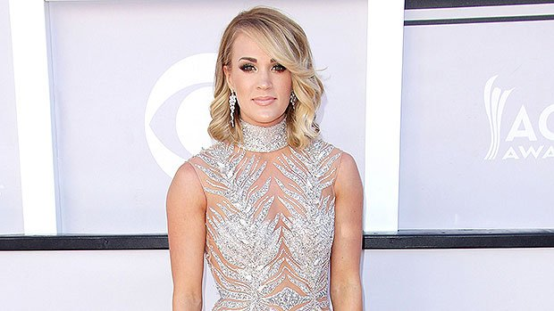 16 Sexiest ACM Awards Looks Of All-Time: Carrie Underwood, Miranda Lambert & More