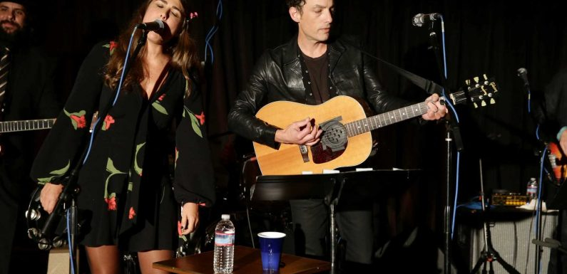 Hear Jakob Dylan Cover Mamas and the Papas' Classic 'Go Where You Wanna Go'