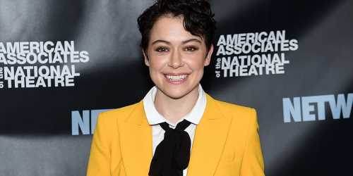 Tatiana Maslany Joins HBO's 'Perry Mason' Cast!