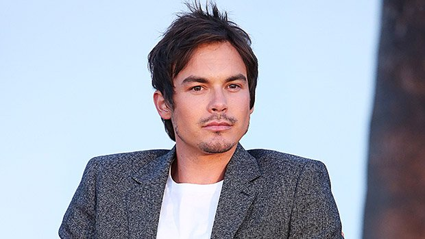 'Pretty Little Liars' Star Tyler Blackburn, 32, Reveals He's Bisexual: I 'Suppressed My Attraction To Men'