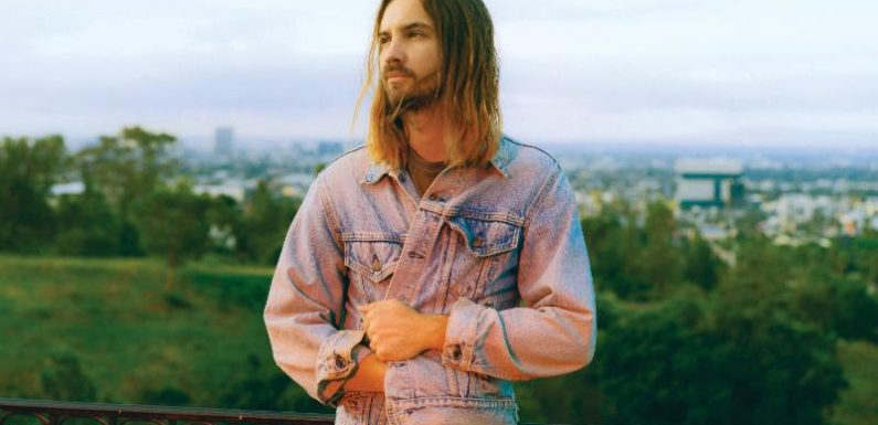 Hear Tame Impala's Buoyant New Song 'Borderline'