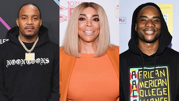 Wendy Williams Brags About 2 Celeb Dates After Filing For Divorce From Kevin Hunter