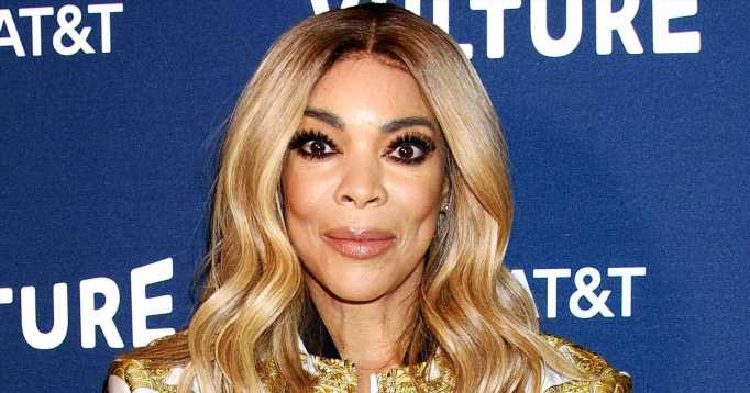 Wendy Williams 'Still Has Healing to Do' After Split From Kevin Hunter