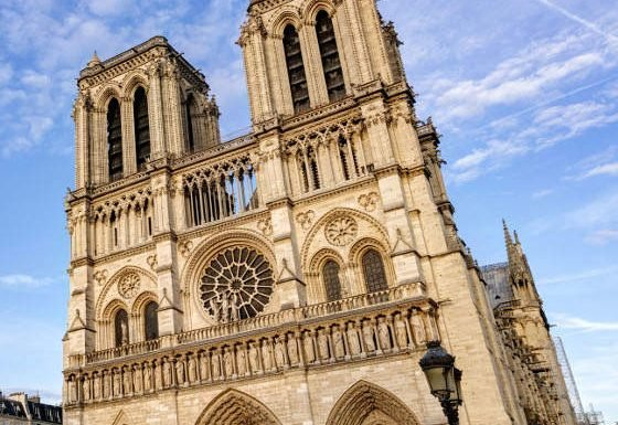 The Main Stone Structure Of Notre Dame Was Saved And Millions Have Been Pledged Towards Its Reconstruction