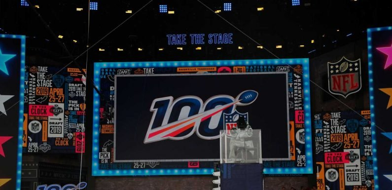 2019 NFL draft: Complete order for all seven rounds